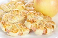 Apple chamomile Στοκ φωτογραφίες με δικαίωμα ελεύθερης χρήσης