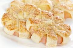 Apple chamomile Stock Photo