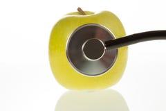 Apple Check Stock Photos