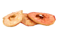 Apple chips Royalty Free Stock Image