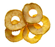 Free Apple Chips Stock Image - 7991351