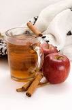 Apple cider Royalty Free Stock Image