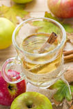 Apple cider Royalty Free Stock Photo