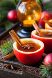 Apple cider Stock Photography