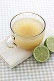 Apple cider Stock Images