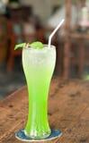 Apple cocktail Stock Photos