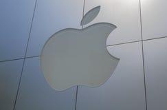 Apple Computer Στοκ Φωτογραφίες