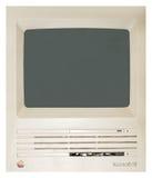 Apple Computer adiantado Fotos de Stock Royalty Free