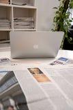 APPLE COMPUTER DE DENMARK_MAC Imagen de archivo