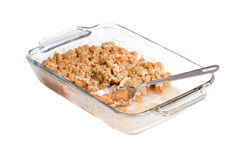 Apple Crisp Stock Images