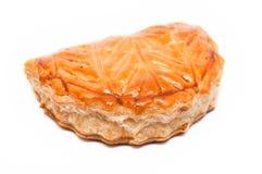 Apple croissant Στοκ εικόνες με δικαίωμα ελεύθερης χρήσης