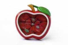Apple cronometra Fotografia de Stock