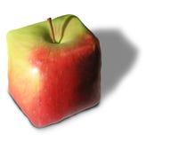 Apple cuadrado