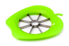 Apple cutter Royalty Free Stock Photography