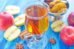 Apple cyder Royalty Free Stock Images