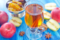 Apple cyder Royalty Free Stock Image
