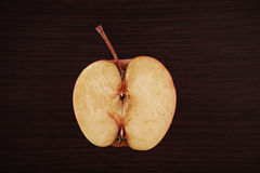 Apple. Royalty Free Stock Images