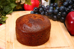 Free Apple Date Nut Bread Stock Images - 5276394