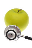 Apple a Day Royalty Free Stock Images