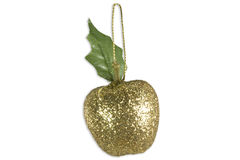Apple Decoration Royalty Free Stock Photo