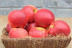 Apple delicioso Fotos de Stock Royalty Free