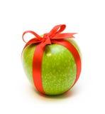 Apple in der Bürokratie Lizenzfreies Stockbild
