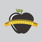 Apple design Stock Images