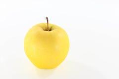 Apple dourado imagens de stock