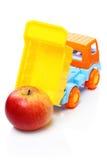 Apple dump Royalty Free Stock Image