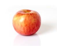 Apple entero fotografía de archivo libre de regalías