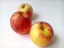 Apple frame Stock Photo