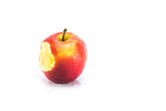 Apple fresco Fotografia de Stock Royalty Free