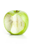 Apple fruit Royalty Free Stock Image