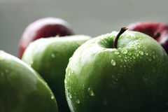 Apple fruit royalty free stock images