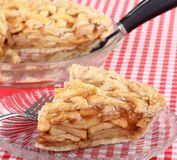 Apple Fruit Pie Royalty Free Stock Image
