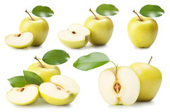 Apple fruits Royalty Free Stock Image