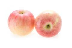 Apple-fuji Stock Foto's