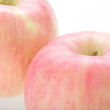 Apple fuji Royalty Free Stock Photo