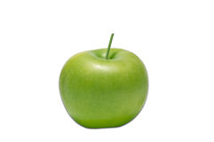 Apple Granny Smith Stock Image