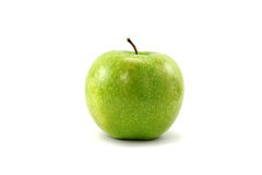 Apple green Royalty Free Stock Photography