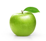 Apple - green Royaltyfri Bild