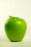 Apple Green Royalty Free Stock Photos