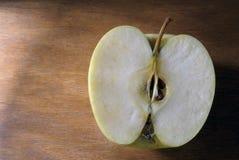 Free Apple Half Stock Images - 16669304