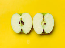 Apple. Stock Photography