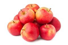 Apple heap Royalty Free Stock Photos