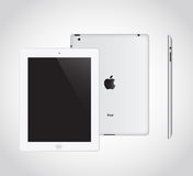 Apple i pad Royalty Free Stock Images
