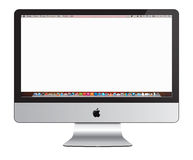 Apple Imac Stock Images