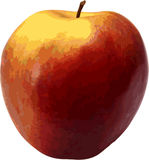 Apple -  image Royalty Free Stock Photos
