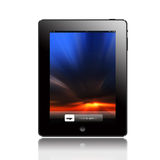 Apple ipad Stock Images