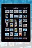 Apple ipad 2 - Photograph Library Royalty Free Stock Photography